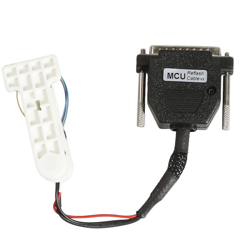 [In Stock] Land Rover KVM Adapter for VVDI Prog without Soldering