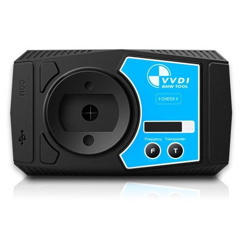 [In Stock £739] Xhorse V1.5.0 VVDI BMW Mileage Correction, Coding and Programming Tool