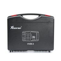 Xhorse Rubber Box for VVDI2 All Versions