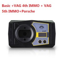 Original Xhorse VVDI2 Vag Version ( Basic +VAG 4th IMMO + VAG 5th IMMO+Porsche)