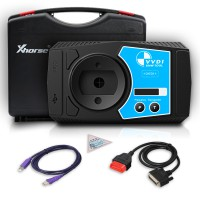 [In Stock £757] Xhorse VVDI BMW Mileage Correction, Coding and Programming Tool