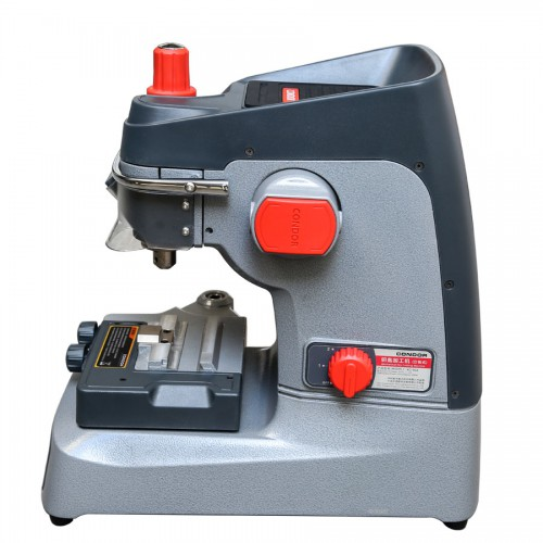 [In Stock] Original Xhorse Ikeycutter Condor XC-002 Manually Key Cutting Machine