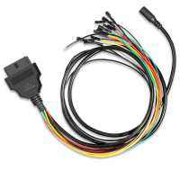 [UK Ship No Tax]New Arrival MOE Universal Cable for All ECU Connections
