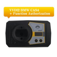 Original Xhorse VVDI2 BMW CAS4+ Function Authorization Service