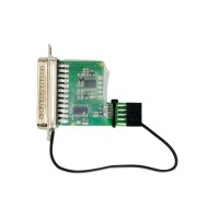 [UK Ship No Tax] Xhorse EWS3 Adapter for VVDI Prog Programmer XDPG09
