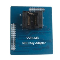 VVDI MB NEC Key Adaptor Free Shipping